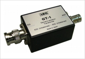 GT-1  ガルバニックアイソレーショントランス